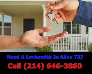 locksmith-allen-tx