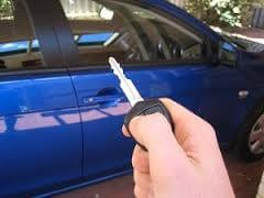 auto locksmith Weston